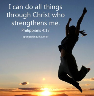I can do all things (2)