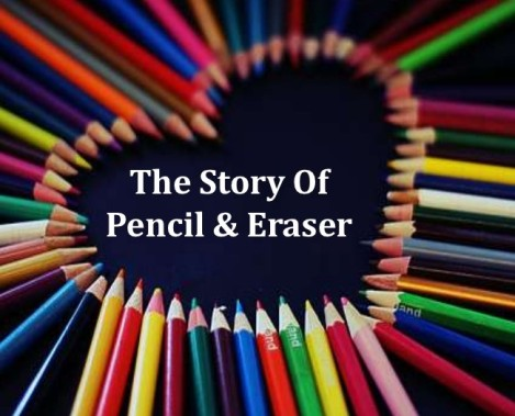 Story of the pencil (2)