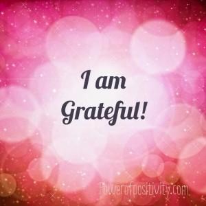 image grateful