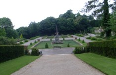 *A beautiful place at the Blehiem Palace in the UK*