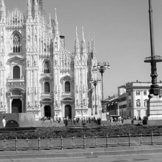 *Architecture & Monochrome*