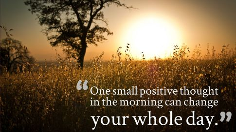 Good-Morning-Positive-Thought-Quotes-Wallpaper