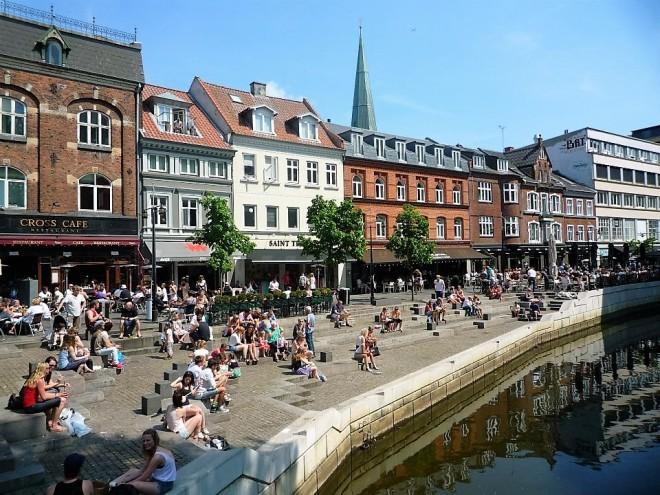 Aarhus Aboulevarden (2)