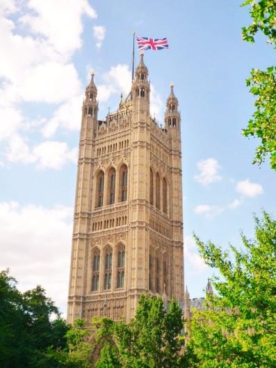 London flag (2)