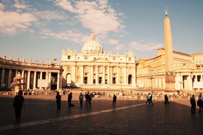 Basilica Rome (2)