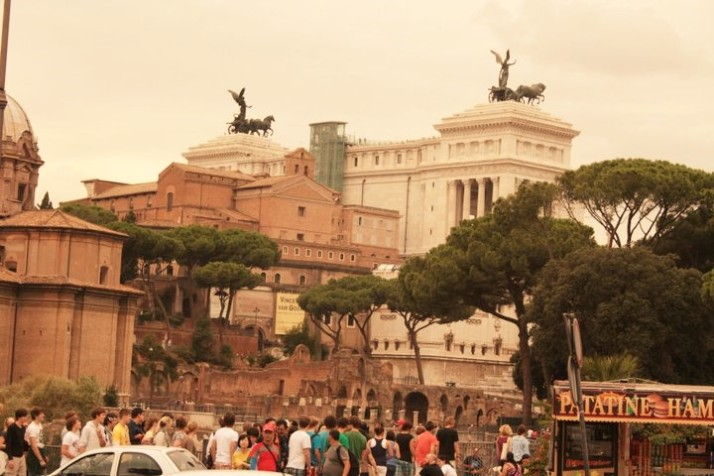 Rome Rome (3)