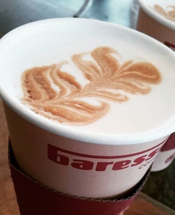 Coffee Baresso