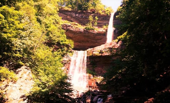 Kaaterskill Falls (2)