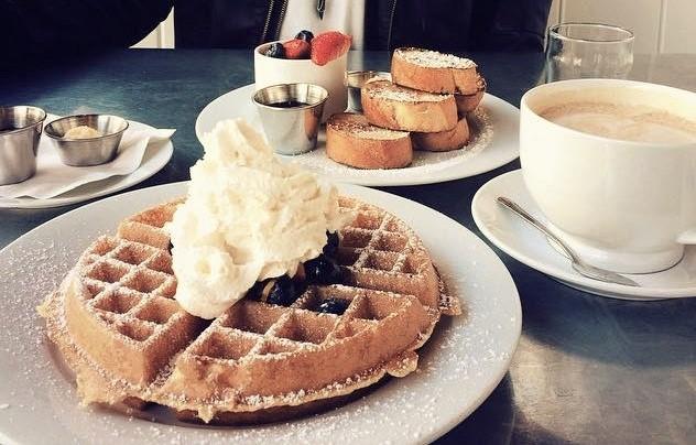Morning breakfast (3)