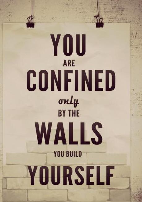 Walls around you (2)