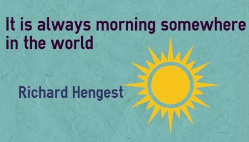 inspirational-quotes-always-morning-somewhere-in-the-world-2