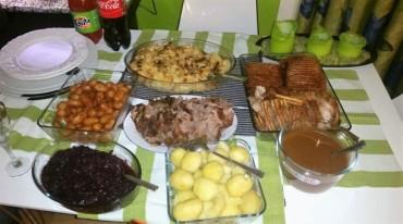 *Traditional Danish Christmas Food*