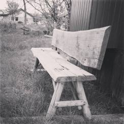 *This Chair has been here for decades, serving generations. Hov, Denmark*