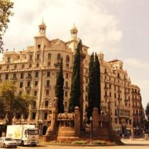 *Barcelona, Spain*