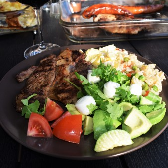 grill 8