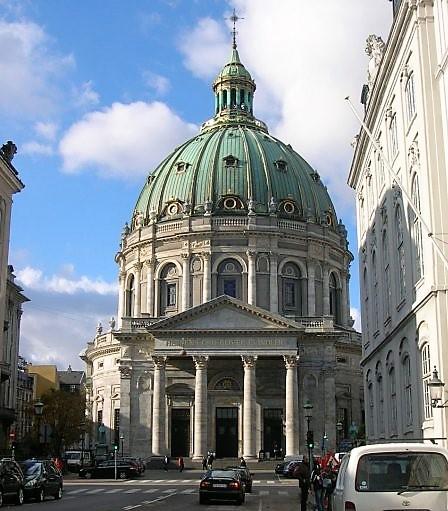 Marble church in DK (2)